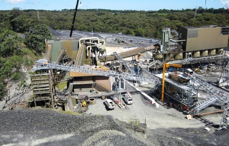 Quarry Worker | OHS in the workplace | Scoop.it