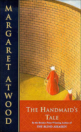 The Feminist Mystique: Book Review: The Handmaid's Tale | IB English 12 Resources | Scoop.it