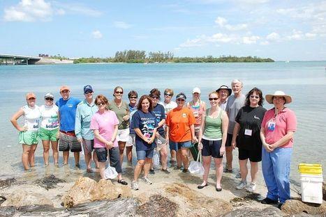 2013 Oceanography Camp for Girls Recruitment! — FMSEA Florida ... | Amocean OceanScoops | Scoop.it