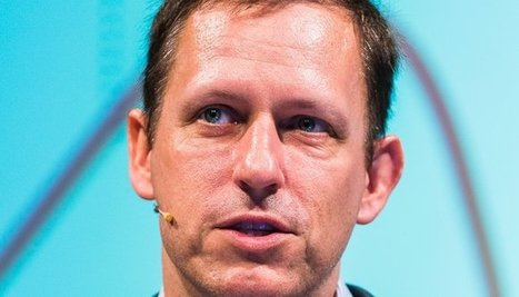 The chilling effect Peter Thiel's battle with Gawker could have on Silicon Valley journalism | More Commercial Space News | Scoop.it