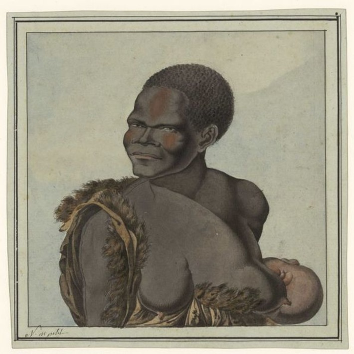 European impressions of Aboriginal women | ABC (Australie) | Kiosque du monde : Océanie | Scoop.it
