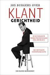 Top #boek: Jos Burgers over Klant gerichtheid.. #review | Rwh_at | Scoop.it