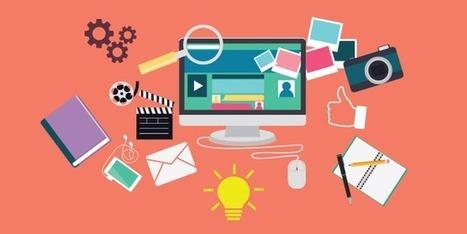 Cómo rediseñar tu blog personal o de empresa sin volverte loco | Educacion, ecologia y TIC | Scoop.it
