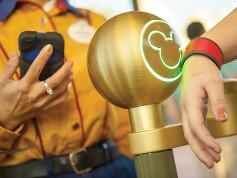 STB explores use of Disney-style wearable tags to boost visitor experience | Blogging | Scoop.it
