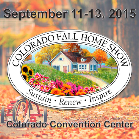 2015 Colorado Fall Home Show | trwindowservices | Scoop.it