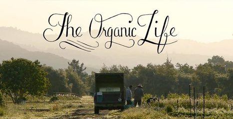 "The Organic Life: Saying ""I do"" 