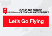 The Future of The Airline Website | UI-UX design 2013 | Scoop.it