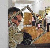 La selección inútil: Ex Huayco E.P.S | Arte contemporaneo- el nuevo arte contemporaneo | Scoop.it