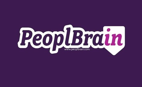 La startup de la semaine : Peoplbrain facilite la création de tutoriaux enrichis en tous genres | Start-up & Co | Scoop.it