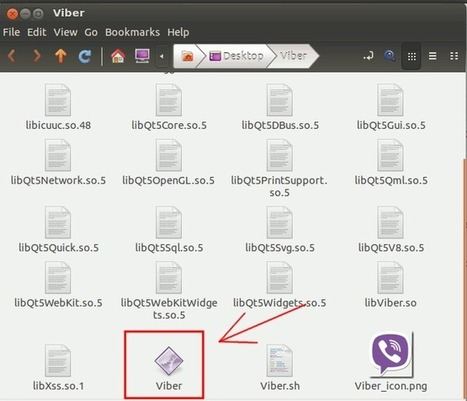 How to Install Viber in Linux (Ubuntu) | Time to Learn | Scoop.it