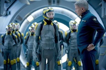 We're reading ENDER'S GAME AND PHILOSOPHY, edited by Kevin S Decker | Philosophy everywhere everywhen | Scoop.it