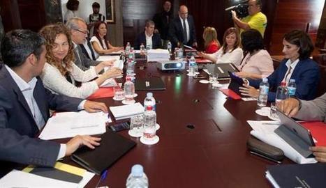 El Gobierno de Canarias quiere transformarse en un gobierno abierto | Gobernu Irekia - Gobierno Abierto - Open Government | Scoop.it