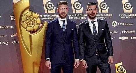 Sergio Ramos cảnh báo Barcelona | cửa cuốn | Scoop.it