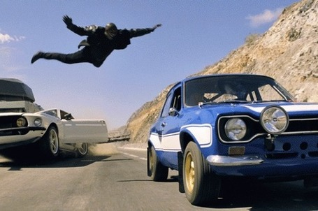 Fast & Furious 6 - Dom and the The Team Are Back! [Review] | Vue Rhyl Film Reviewer Film Reviews | Scoop.it