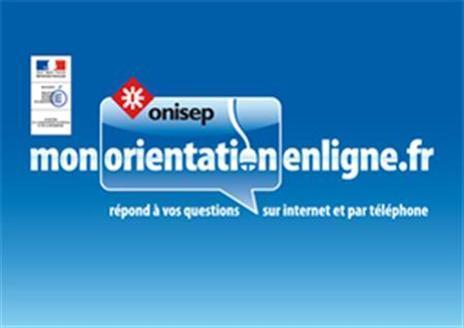 Mon Orientation en ligne (ONISEP)   Orientation au collège   Scoop.it