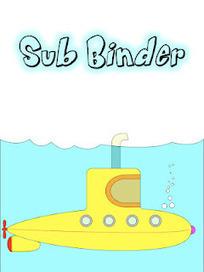 Teaching Third: Sub Binder | Joining the EdTech Revolution | Scoop.it
