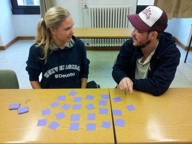 Profesor de ELE en apuros » Blog Archive » Sorprendido y emocionado | L2 | Scoop.it
