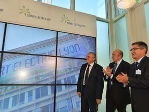 EDF : 25 000 Lyonnais vont tester les réseaux électriques de demain - Lyon Info | Smart metering | Scoop.it