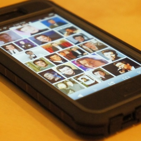How to Compress Your iPhone Photos | Digital and Media Literacy | Scoop.it