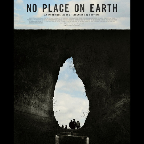 No Place on Earth: In Theatres April 5th | Girlfriends' Hub | Scoop.it