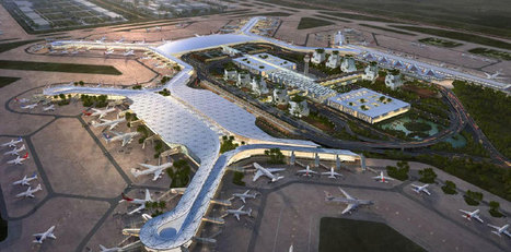 What do we know about the new Beijing Daxing International Airport? | Airport Business | Asie(s) Economie | Scoop.it