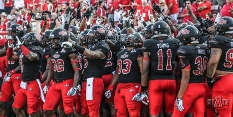 Jay Bir: What We learned From the Red Wolves, Golden Lions - Sporting Life Arkansas | anything online | Scoop.it
