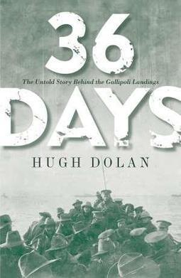 Hugh Dolan on the untold story of the Gallipoli landing - ABC ... - Blogs | history | Scoop.it