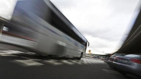 Des voies réservées aux bus et aux taxis vers les aéroports parisiens dès le printemps | EIVP - Ecole des Ingénieurs de la Ville de Paris | Scoop.it