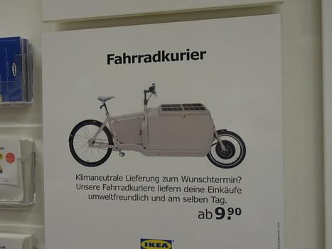 Les incontournables du retail de Hambourg : Ikea en centre-ville - Retail-distribution by Frank Rosenthal | Pilotage et Gestion projets dans le Retail | Scoop.it