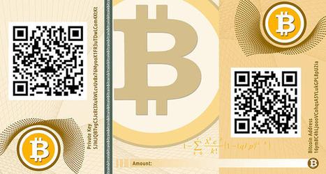 Bitcoin : la Banque d'Angleterre craint pour la stabilité financière I Julien L. | sûreté-sécurité | Scoop.it