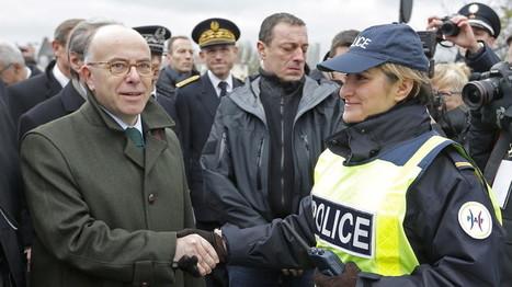 Plus de 1000 manifestants interpellées aux frontières depuis le rétablissement des contrôles en France | Strasbourg Alsace Express | Scoop.it