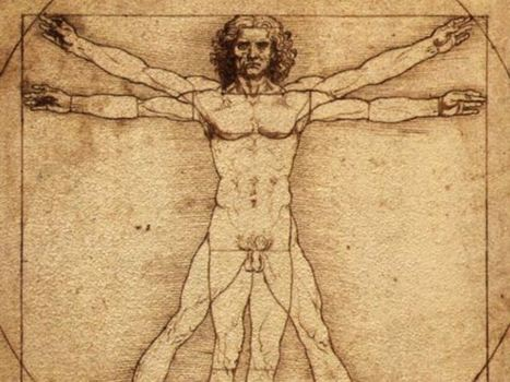 Human's new quantified self app aims at mere mortals - PandoDaily (blog) | Quantified Self Journey | Scoop.it