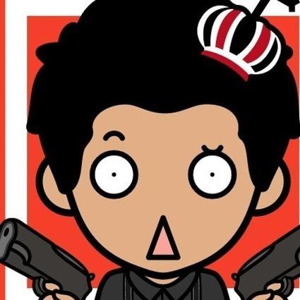#PNB #ROCK – SPEND THE #NIGHT FT. (PROD. JGRAMM) by @FettyWap1738 @barkinet #hiphop #fb | Barkinet | Scoop.it