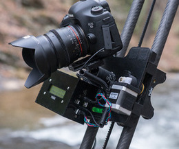3D Printed, Ultralight, 3-axis Modular Time-Lapse Motion Control System | Open Source Hardware News | Scoop.it
