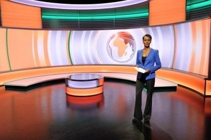 'More women should go into journalism', Sophie Ikenye. - The Standard Digital News (satire) (press release) (registration) (blog) | Journalism News | Scoop.it