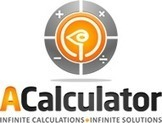 ACalculator.com | Infinite Calculations | ACalculator.com | Infinite Calculations | Scoop.it