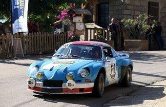 Tour de Corse historique: une course contre le temps - Corse-Matin | Renouveau des sports anciens | Scoop.it