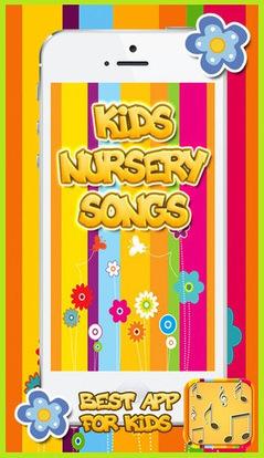 Purchase Kids Nursery Songs iPhone App Source Code   Android Free Games   Scoop.it