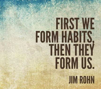 The Habit Of Choice | Willpower and Self-Control | Scoop.it