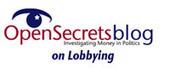 Lobbying Database | OpenSecrets | Impact of Lobbyists in Congress | Scoop.it