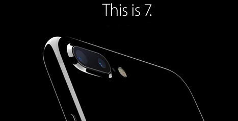 Apple iPhone 7 Now Available in India on Flipkart & Amazon | Maxabout Mobiles | Scoop.it