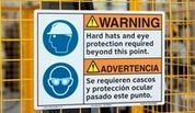 Construction Site Signs | Safety Clarion | Scoop.it