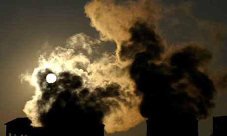 World Bank warns of 'failing' international carbon market | Carbon Credits | Scoop.it