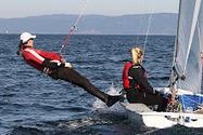 Wild Rose Girls: Racing Tomorrow | I love boating | Scoop.it