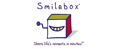 Smilebox (: | Hashslush --- Design, Technology, Social Media, Advertising, Mobile, Gadgets | Scoop.it