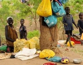 Starvation, disease threaten South Sudan   Catholic Church in Africa   Scoop.it