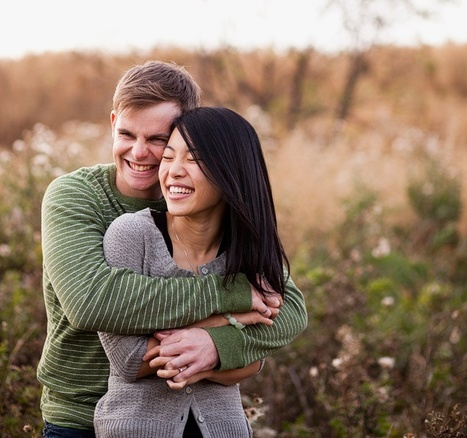 4 Tips For Photographing People Laughing | Business of Wedding Photography | Scoop.it