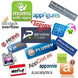 iPhone Developer Tools: A List Every Dev Should Know | iPads in Education Daily | Scoop.it