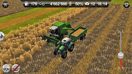 Farming Simulator v1.0.13 Mod (Unlimited Money) APK Free Download | nick 68.1@web.de | Scoop.it