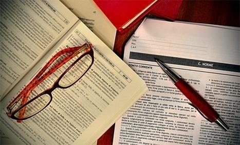 Comment choisir le bon statut juridique pour son entreprise ? Les 5 conseils de notre avocate ! | The Tips | Duallip into the web | Scoop.it